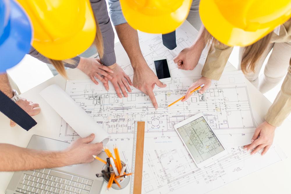 城市规划设计高级工程师的评定条件