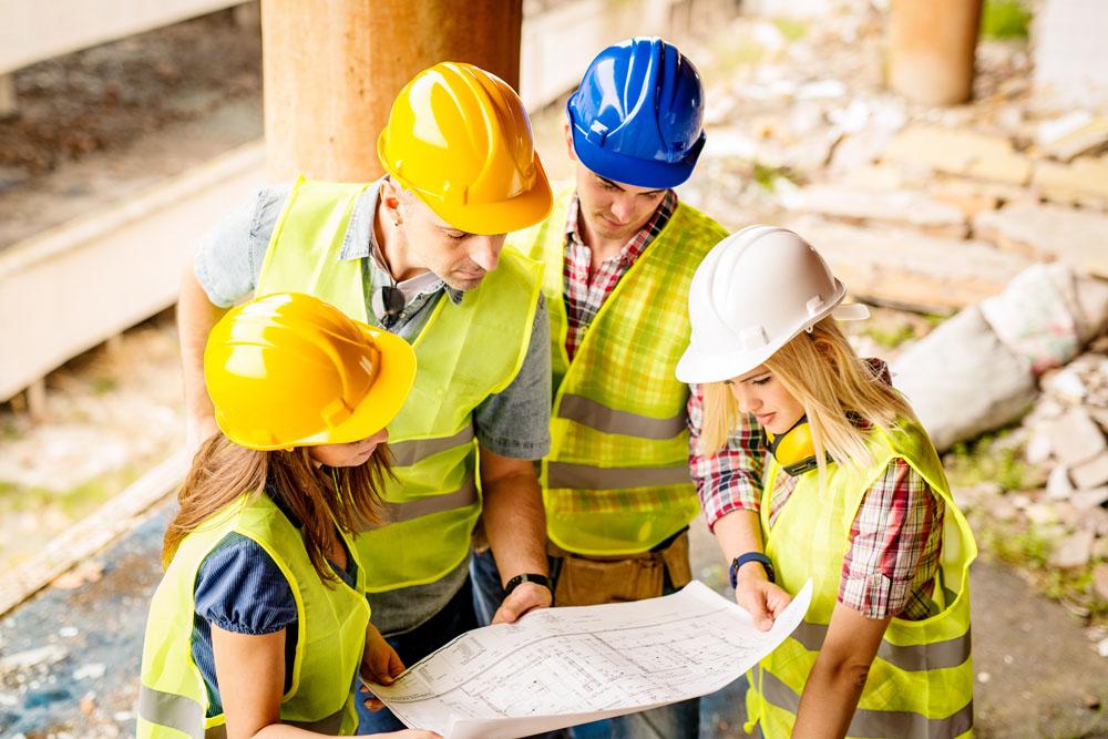 建筑专业高级工程师职称评审
