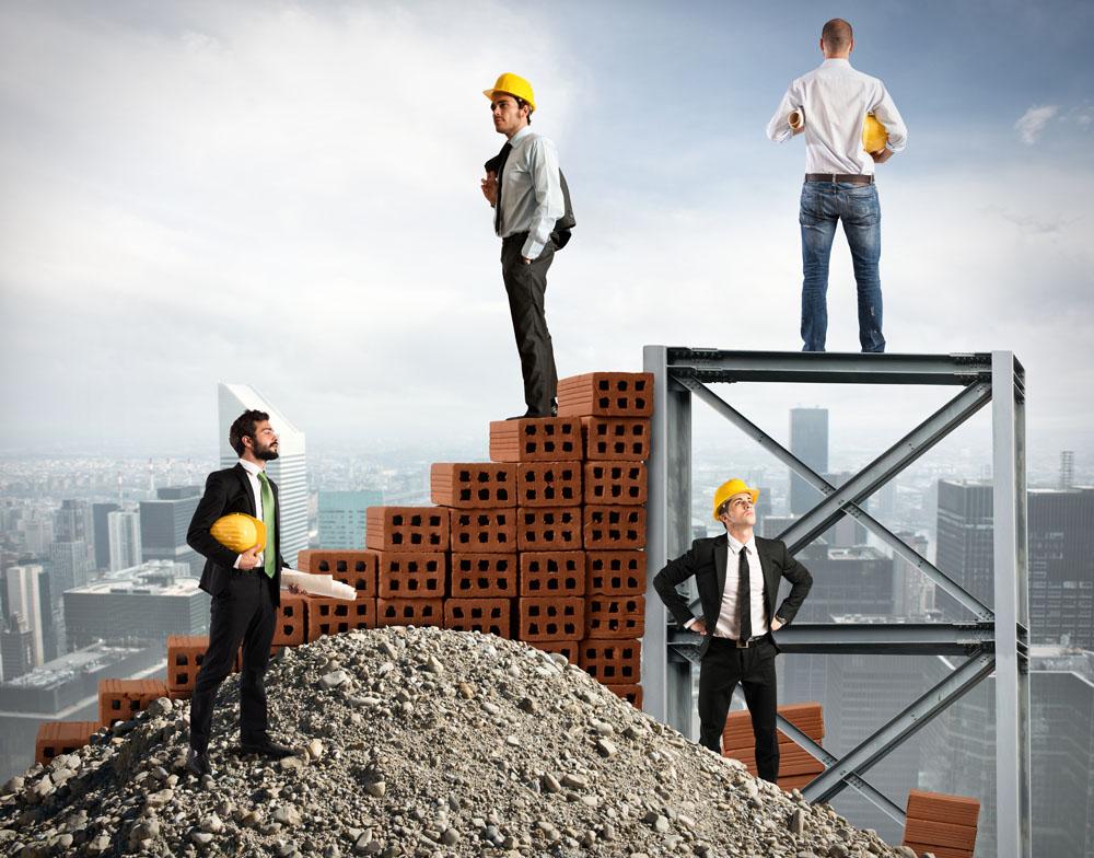 助理工程师怎么评中级工程师