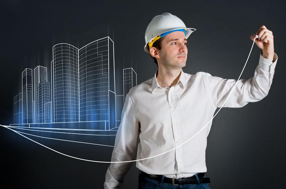 2020年上海住房和城乡建设中级工程师职称的评定条件