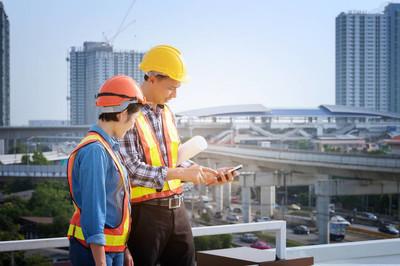 2020年广州市纺织工程中级工程师职称评审标准条件